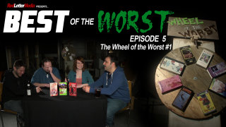 Red Letter Media: Best of the Worst: Episode 5 - The Wheel of the Worst