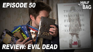Red Letter Media: Half in the Bag: Evil Dead