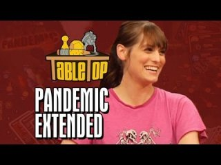 TableTop: TableTop Extended Edition: Pandemic