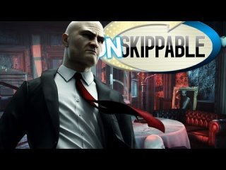 Unskippable: HITMAN ABSOLUTION