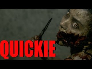 Your Movie Sucks: Quickie: Evil Dead (2013)