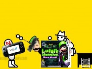 Zero Punctuation: Luigi's Mansion: Dark Moon