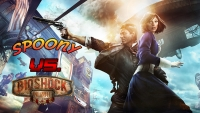 The Spoony Experiment: Bioshock Infinite