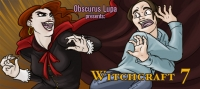 Obscurus Lupa Presents: Witchcraft 7: Judgement Hour