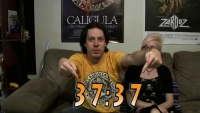 The Spoony Experiment: Vlog 5-20-13 - Spoony & April See Star Trek Into Darkness