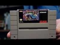 James & Mike Play: Turtles in Time (SNES) Thumbnail