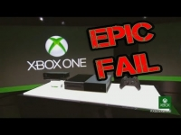 Xbox One Reveal: Angry Rant Thumbnail