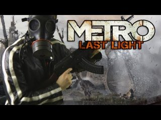 Angry Joe Show: Metro: Last Light