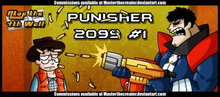 AT4W: Punisher 2099 #1