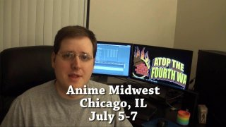 AT4W: SPECIAL: Summer 2013 Convention Appearances