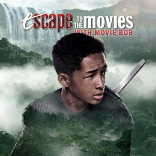 Escape to the Movies: After Earth