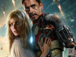 Escape to the Movies: Iron Man 3