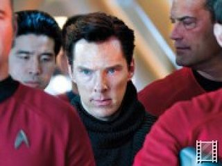 Escape to the Movies: Star Trek: Into Darkness