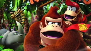 Giant Bomb: Quick Look: Donkey Kong Country Returns 3D