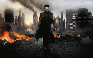 The Machinimist: Employee Screenings: Star Trek Into Darkness