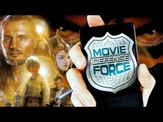 Movie Defense Force: STAR WARS EPISODE I: THE PHANTOM MENACE