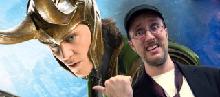 Nostalgia Critic: Why is Loki so Hot?