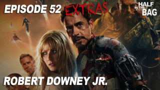 Red Letter Media: Half in the Bag Extras: More Iron Man 3 Talk