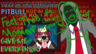 Todd in the Shadows: Feel This Moment