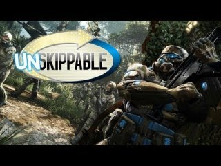 Unskippable: CRYSIS 3