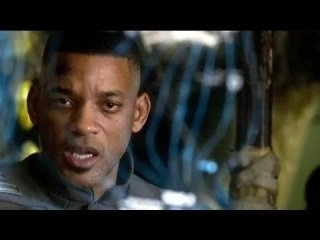 Your Movie Sucks: About After Earth...