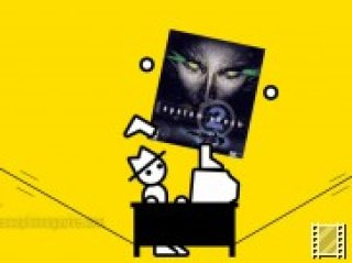 Zero Punctuation: System Shock 2