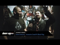 Angry Joe Show: Assassins Creed IV: Black Flag - AJ Interviews