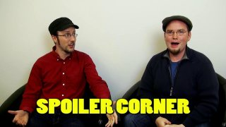 Doug Walker: Spoiler Corner: Man of Steel