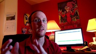 Doug Walker: The Last Airbender: The Fortuneteller