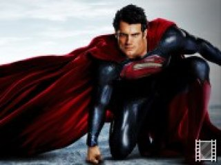 Escape to the Movies: Man of Steel
