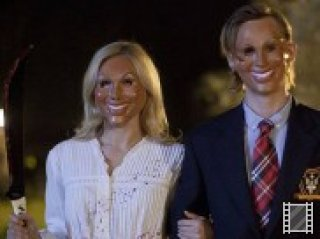 Escape to the Movies: The Purge