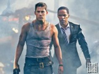 Escape to the Movies: White House Down