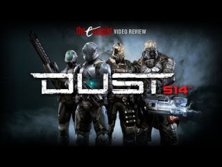 Escapist Reviews: DUST 514
