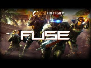 Escapist Reviews: FUSE