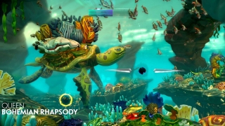 Giant Bomb: E3 2013: Fantasia: Music Evolved: Quick Look Road Show