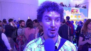 Giant Bomb: E3 2013: Our First Day on the Floor