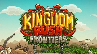 Giant Bomb: Quick Look: Kingdom Rush Frontiers