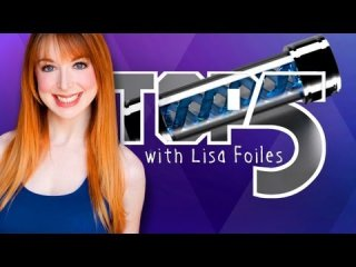 Lisa Foiles: DOOMSDAY VIRUSES (Top 5 Lisa Foiles)
