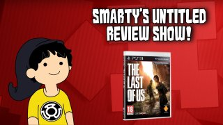 The Machinimist: Smarty's Untitled Show: The Last of Us