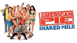 MikeJ: Shameful Sequels: American Pie Presents the Naked Mile