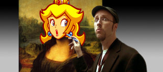 Nostalgia Critic: Are Video Games Art?