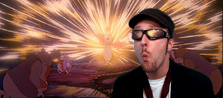 Nostalgia Critic: What does the Secret of NIMH Mean?