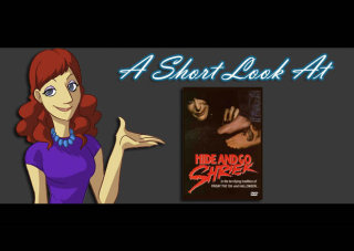 Obscurus Lupa Presents: A Short Look at Hide and Go Shriek