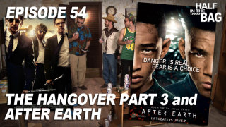 Red Letter Media: Half in the Bag: The Hangover Part III and After Earth