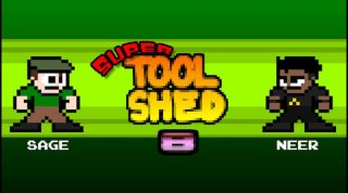 Sage Reviews: Super ToolShed: A, B, C, D, and E3