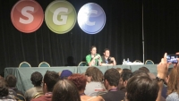 The Spoony Experiment: SGC 2013 - Spoony Q&A