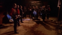 SF Debris: Babylon 5 - And The Rock Cried Out, No Hiding Place
