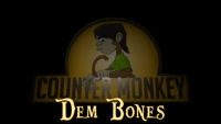 The Spoony Experiment: Counter Monkey - Dem Bones