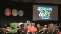 The Spoony Experiment: SGC 2013 - Spoony Riffs Starfox 64