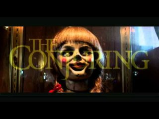 Angry Joe Show: The Conjuring Movie [Audio]